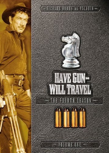 (Have Gun Will Travel: Season 4, Vol. 1)