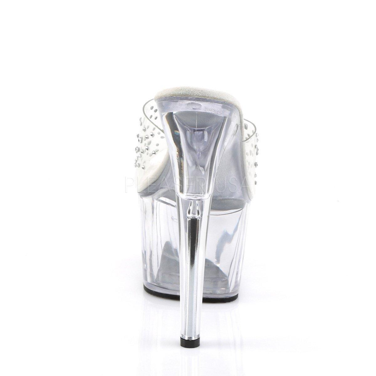 Pleaser Womens Adore-701 Sandal
