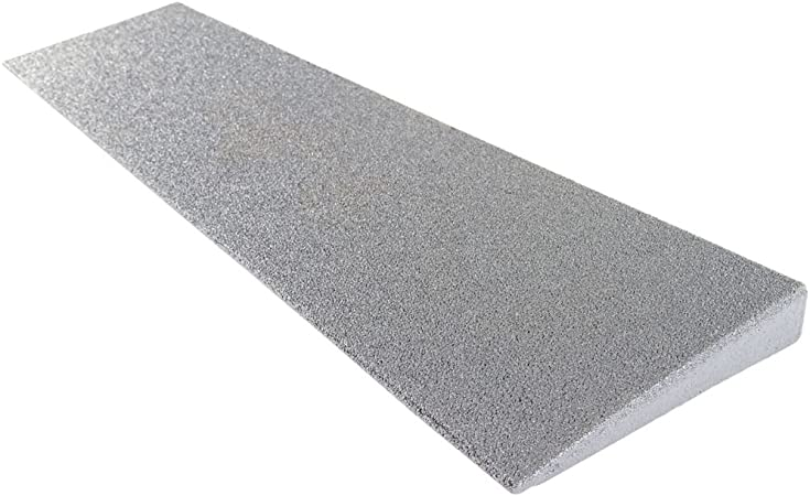 Versaramp 1 5 High Lightweight Foam Threshold Ramp For Wheelchairs Mobility Scooters And Power Chairs By Silver Spring Health Personal Care