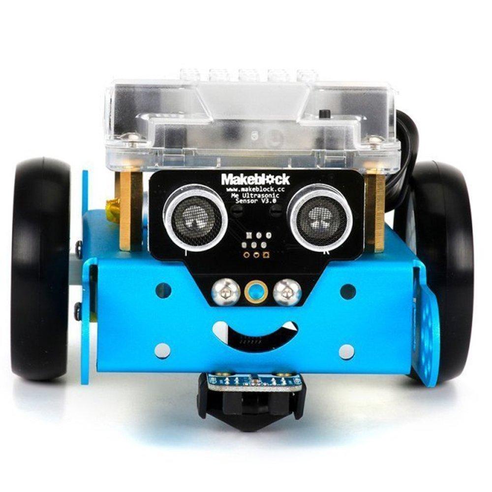 Makeblock 90053 Mbot V11 Blue Bluetooth Robotics Kits Amazon Li Polymer Battery Canada