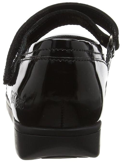 396816163ba6e Kickers Girls' Perobelle Mj Mary Janes: Amazon.co.uk: Shoes & Bags