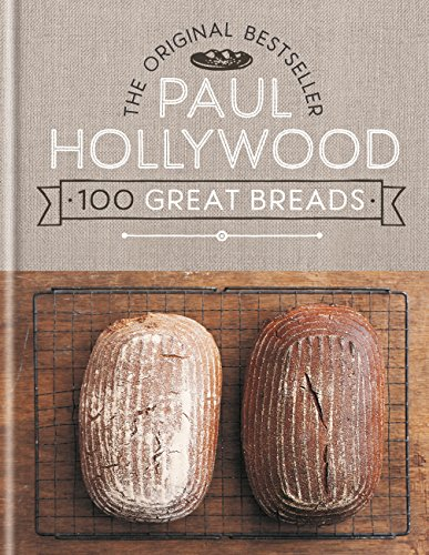 100 great breads - 6