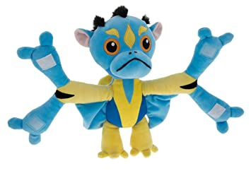 Avatar Toys And Games