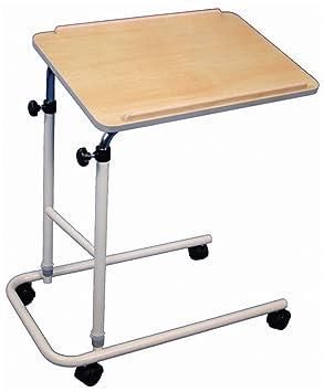Bon AIDAPT Table De Lit Mobile à Roulettes