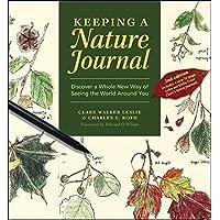 Keeping a Nature Journal