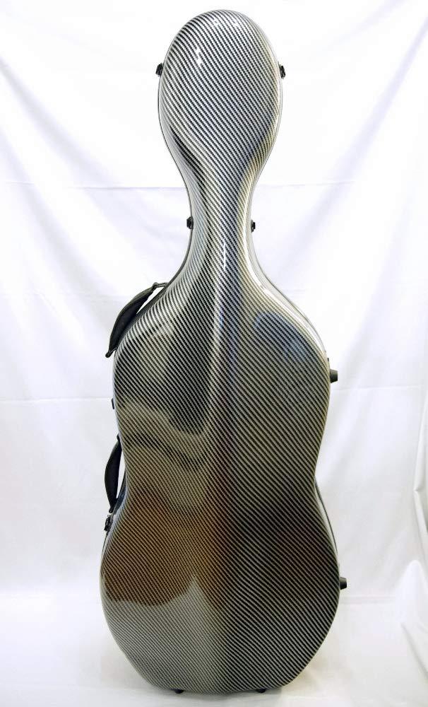 【アウトレット】 artigiano&violin artigiano&violin チェロ カーボン製 ハードケース ブラック カーボン製 ブラック B07JQNDS9H, オオシママチ:d1222ff9 --- pvosasco.org.br