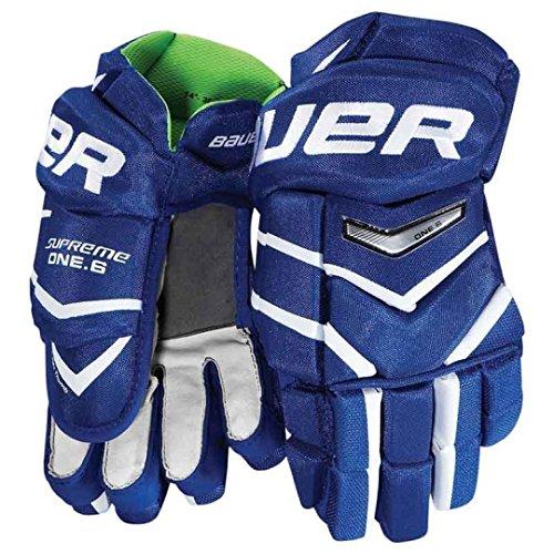 Bauer Supreme ONE.6 Glove Senior - MTO