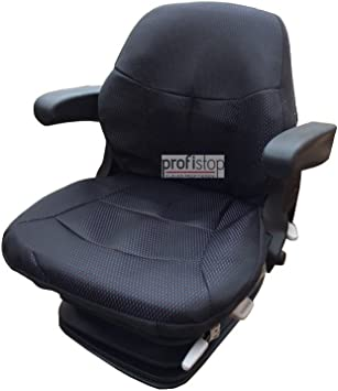 Protective Cover Grammer Maximo Compacto Tractor Seat Cover Ds85 90 Ls95 90 Auto