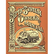 The Septic Systems Owners' Manual