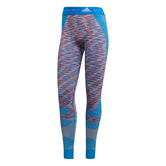 adidas Yoga Seamless Space de Dye Mallas: Amazon.es: Ropa y ...