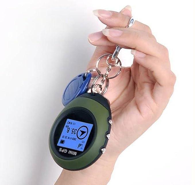 hunpta Mini receptor GPS Tracker + buscador de ubicación ...