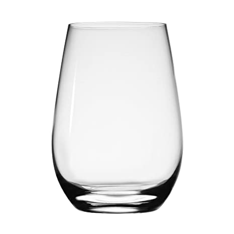 b2b353cc5d1 Amazon.com: Stolzle Stemless Red Wine Glasses, 22.25 oz (Set of 6): Kitchen  & Dining