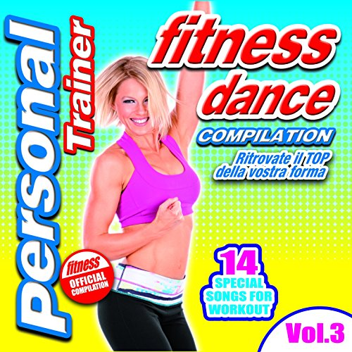 Total Fitness Pro Medley 3: Body Language / 3-2-1 Steps / Fitness More / Steps Time / Aerobic Base / Objection (Tango) / Fitness Power / Build Your Body / Apache / Mic Controller / Dancer / Orinoco Flow / Relax / Meditation (Ch Controllers)