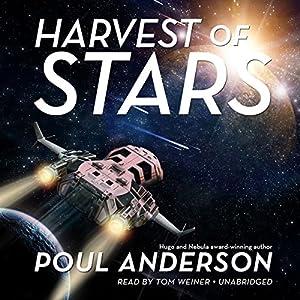 Harvest of Stars Audiobook