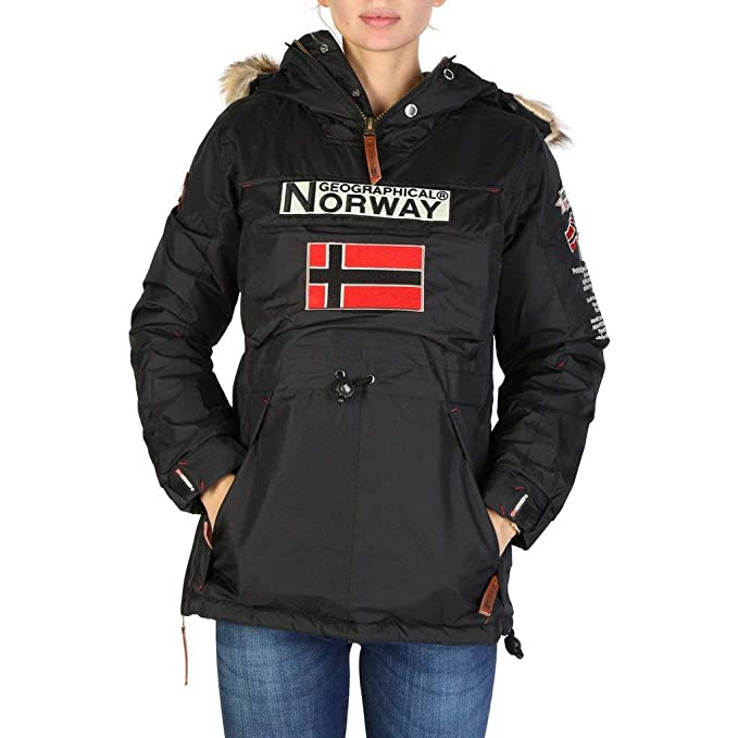 Amazon.com: Geographical Norway Womens Jackets ...