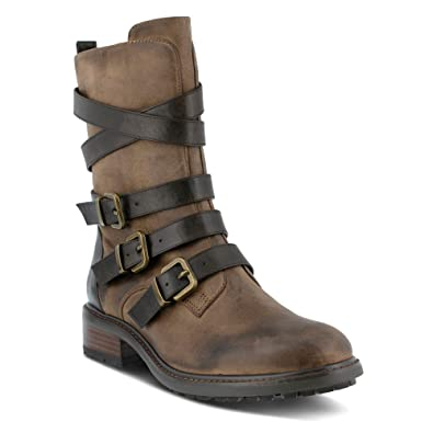 Women's Calmon Engineer Boot