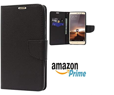 MobcruzR Flip Cover Case For Lenovo A1000