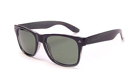 43b7625c391 Amazon.com  Coyote Eyewear P-23 Polarized Wayfarer Style Sunglasses ...