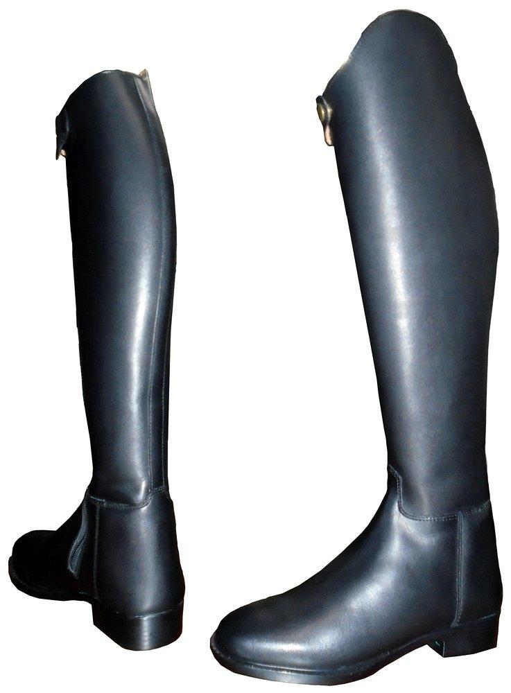 TuffRider Piaffe Dressage Tall Boot Ladies 6 C/D US ブラック B011RZI89G