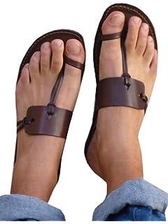 3770f121b5e9 Meilidress Womens Clip Toe Flat Summer Sandals Casual Solid Flip Flops  Shoes Slippers