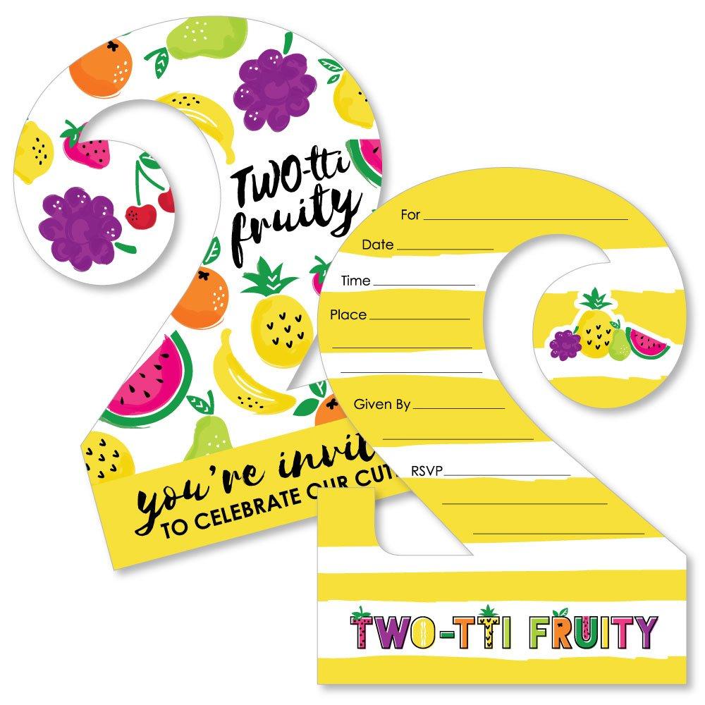 Amazon Two Tti Fruity