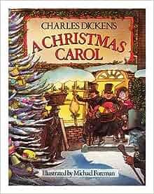 A Christmas Carol: Charles Dickens, Greg Hildebrandt: 9780575033115: Amazon.com: Books