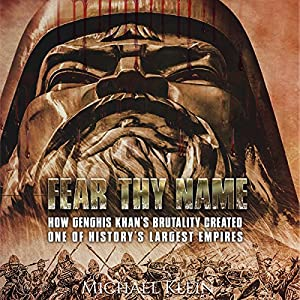Fear Thy Name Audiobook