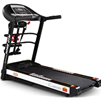 Everfit Treadmill Electric Exercise Treadmill Running Machine Auto Incline Home Gym Run Exercise Machine Fitness