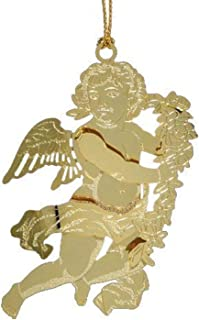 product image for ChemArt Classic Cherub Ornament