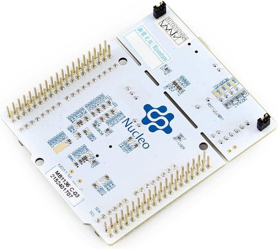 Waveshare NUCLEO-F446RE STM32 Nucleo Development Board with STM32F446RET6 MCU