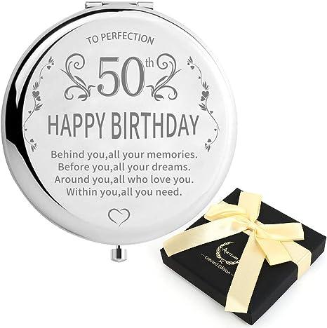 World Best Little Sister Women S 50th Birthday Present T Shirt Gift Ebay