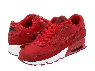 ナイキ nike air max 90 gym red エア マックス スニーカー 赤 並行輸入品