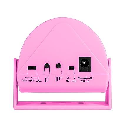 KERUI inalámbrico PIR Sensor de movimiento para puerta Bell Timbre de alerta de tienda visitante alarma