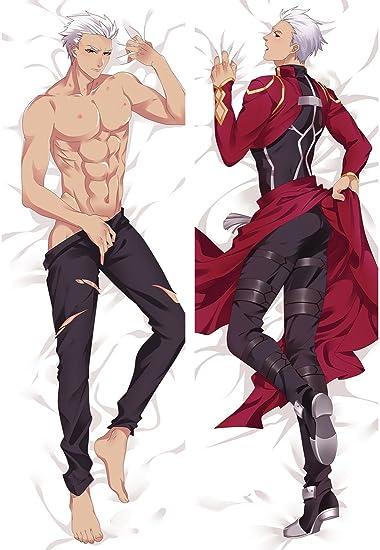 Dakimakura Pillow Body Cover Mordred Anime Hugging Case Fate//Grand Order Gift