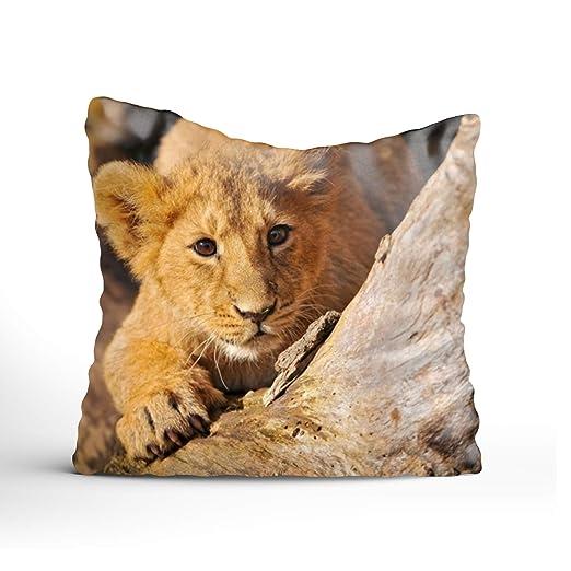 buybuybuysell Tiger Watch - Fundas de cojín Decorativas ...
