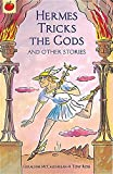 img - for Hermes Tricks The Gods and Other Greek Myths book / textbook / text book
