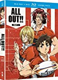 ALL OUT!!: Part One (Blu-ray/DVD Combo)