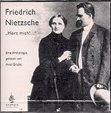 """""""Hört mich! ..."""" (Eine Anthologie, gelesen von Axel Grube)"""