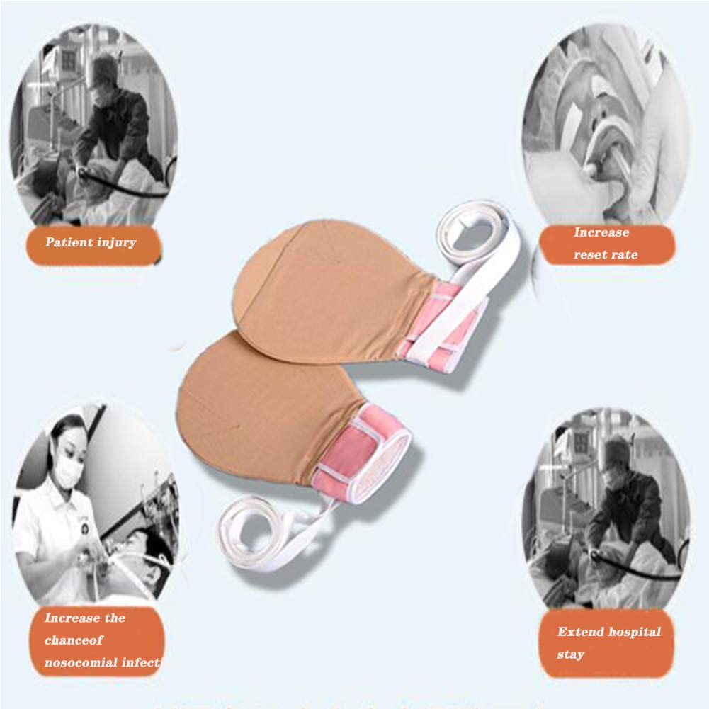 Amazon.com: YAOBAO Guantes de control de dedos, guantes ...