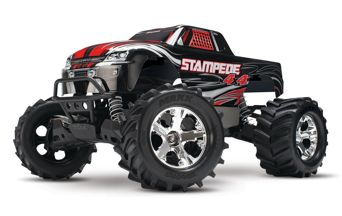 Best RC Trucks with Reviews 2018 – Buyer's Guide ...
