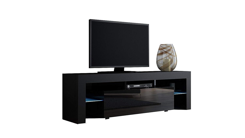 Amazoncom TV Stand MILANO 130 Modern