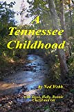 img - for A Tennessee Childhood book / textbook / text book