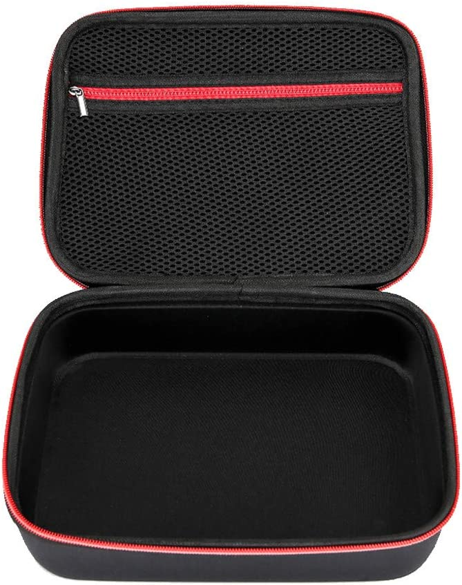 ❤Ywoow❤ ???? Portable Handheld Hard Nylon Bag Storage Carry Case for DJI Mavic Mini Drone