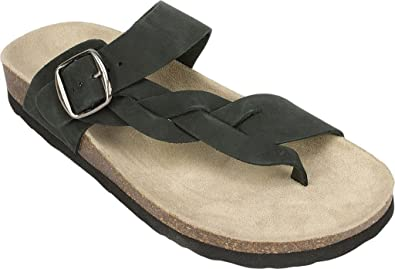 White Mountain Crawford Sandal WjOxoZVsDl