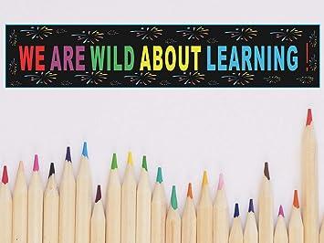Cartel para decoración de aulas, tablón de anuncios de ...