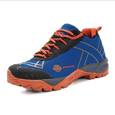 Chaussures de randonnée respirantes en plein air pour hommes