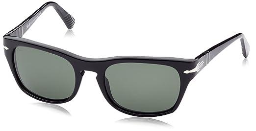 Persol Herren Sonnenbrille (Black) Einheitsgröße bhssmDLu
