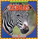 Zebras, JoAnn Early Macken, 0836832779