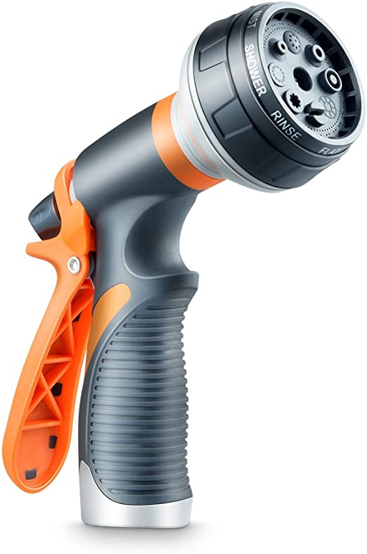DCLYSI Garden Hose Nozzle - Best For Warranty Policy