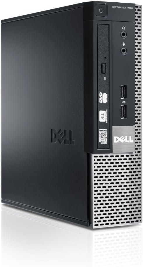Dell Optiplex , Intel Core i3-2100 3.1GHz, New 8GB Memory, 500GB HDD, DVD, WiFi, Windows 10 (Renewed)